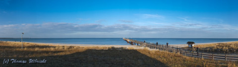 Panorama Nordstrand Prerow